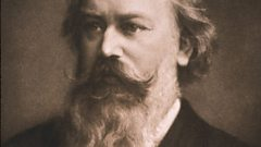 Brahms: Cello Sonata No 2 in F, Op 99.
