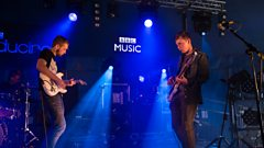 Yr Eira  - Walk On Water  @ T in the Park 2015