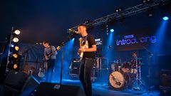 Yr Eira @ T in the Park 2015