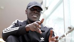 My First Bars: Stormzy