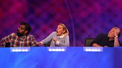 Mock the Week, Series 14, Episode 6