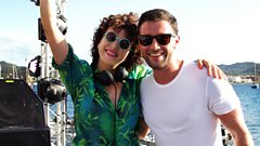 BBC Radio 1 and 1Xtra's Stories, Made in Ibiza