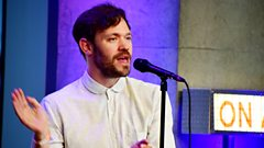 Will Young - Thank You (The Quay Sessions)