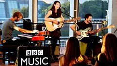 Rachel Sermanni - Banks Are Broken (The Quay Sessions)