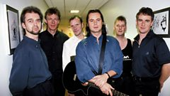 Runrig inducted into the Singers Hall of Fame