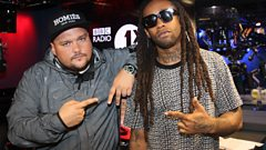 Charlie chats to Ty Dolla $ign