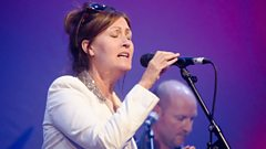 Karen Matheson | Interview