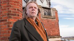 Rick Wakeman chats to Radcliffe and Maconie