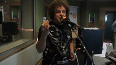 Leo Sayer Live in Session