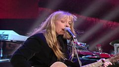 Rickie Lee Jones - Firewalker (Later Archive 1997)