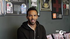 My First Bars: Craig David