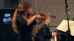 """Violin Sonata no 9 in A major, Op 47 """"Kreutzer"""""""