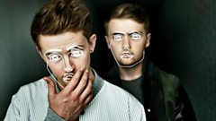 Disclosure's 'Juicy' Mini-Mix