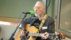 Graham Parker Live in Session