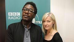 Roots Manuva: Key of Life Interview with Mary Anne
