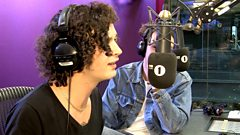 The 1975 speak to Grimmy, you guys and Dan & Phil!