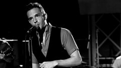 Brandon Flowers: 'It's good to get back with the Killers'