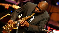 Maceo Parker Interview