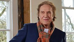 Ray Davies in conversation with Stuart Maconie