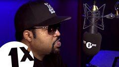 Semtex talks to Ice Cube