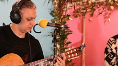 Nitin Sawhney: Writing With Strangers & Superstars