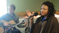 Lizz Wright Live in Session