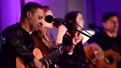 Nitin Sawhney - Dark Days (The Quay Sessions)
