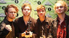 5 Seconds Of Summer alternative Teen Award