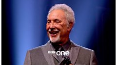 Trail: Tom Jones & Rob Brydon: One Big Night for Children in Need