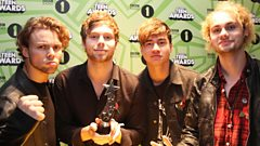 5SOS call one of their biggest fans!