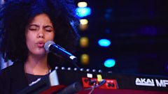 Ibeyi - Better In Tune With The Infinite (The Quay Sessions)