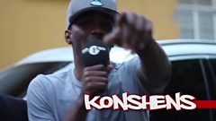 Konshens & Team Sub Freestyle
