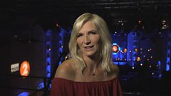 """Jo Whiley on Florence + the Machine: """"incredibly personal, incredibly honest"""""""