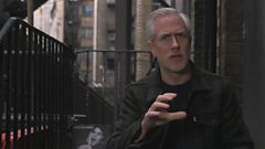 "Matt Everitt on Gaz Coombes: ""he really draws you in"""