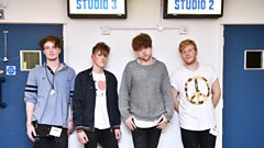 Viola Beach - Swings & Waterslides (Maida Vale session)
