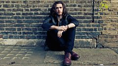 Hozier In Conversation With Gerry Kelly