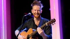 Newton Faulkner - Up Up and Away