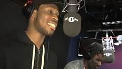 Wretch 32 & Avelino Fire in the Booth