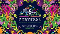 6 Music Festival Line-Up Revealed!