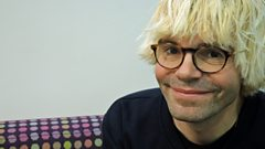 Tim Burgess talks Modern Nature with Radcliffe and Maconie
