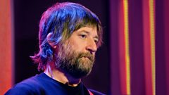 King Creosote - You Just Want (The Quay Sessions)