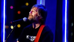 King Creosote - Something To Believe In (The Quay Sessions)