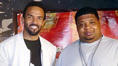 Charlie Sloth's Rap Up - 15 Jan - Craig David & Big Narstie