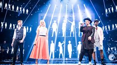 Preview: The Voice UK 2016 Coaches Performance