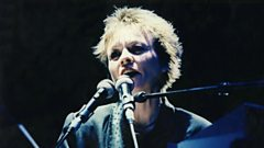Laurie Anderson: Key of Life Interview with Mary Anne