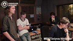 Mellt - BBC Maida Vale Studios - 'Fortunate Situation'