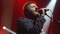 Scritti Politti's Green Gartside in conversation with Radcliffe and Maconie