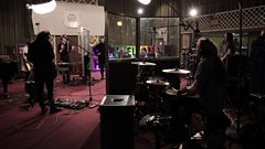 Peasant's King - BBC Maida Vale Studios - 'Ninakupenda'