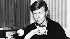 David Bowie enters the Singers Hall of Fame
