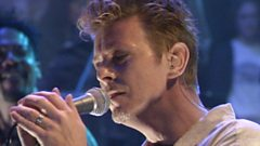 David Bowie - Hallo Spaceboy (Later Archive 1995)